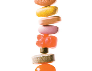 multivitamin supplements