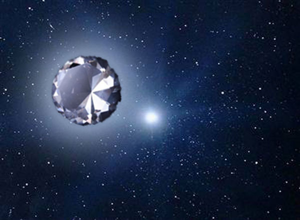Diamonds Are A Planet S Best Friend Science In Our World
