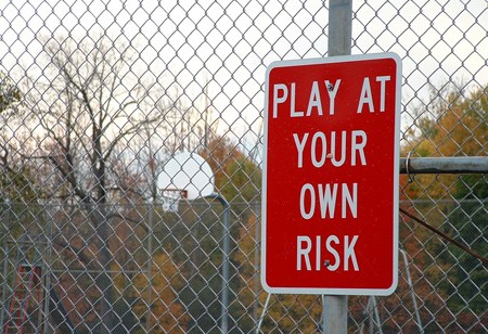 Risk taking in research and development activities and patenting after ...