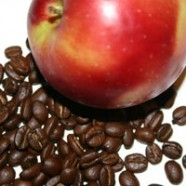 Apples Contain More Caffeine Than Coffee