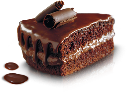 How Much Sugar Is In A Piece Of Chocolate Cake