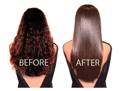 It isn 39 t up to the keratin siowfa12 science in our world certainty and controversy - Salon straightening treatments ...