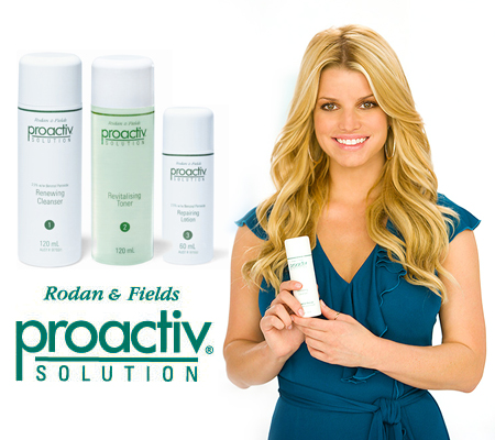 Proactiv's Active Ingredient: Celebrity - Forbes