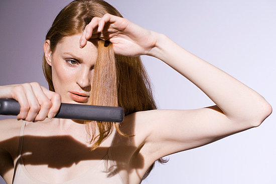 Person With Straight Hair images