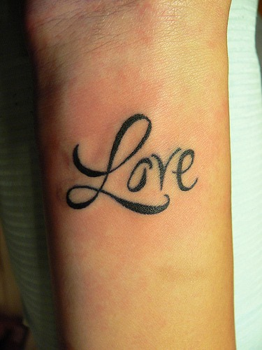 Love Sleeve Tattoo: SiOWfa13: Science In Our World