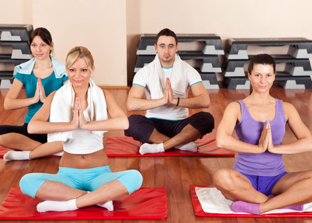 Image result for Yoga college
