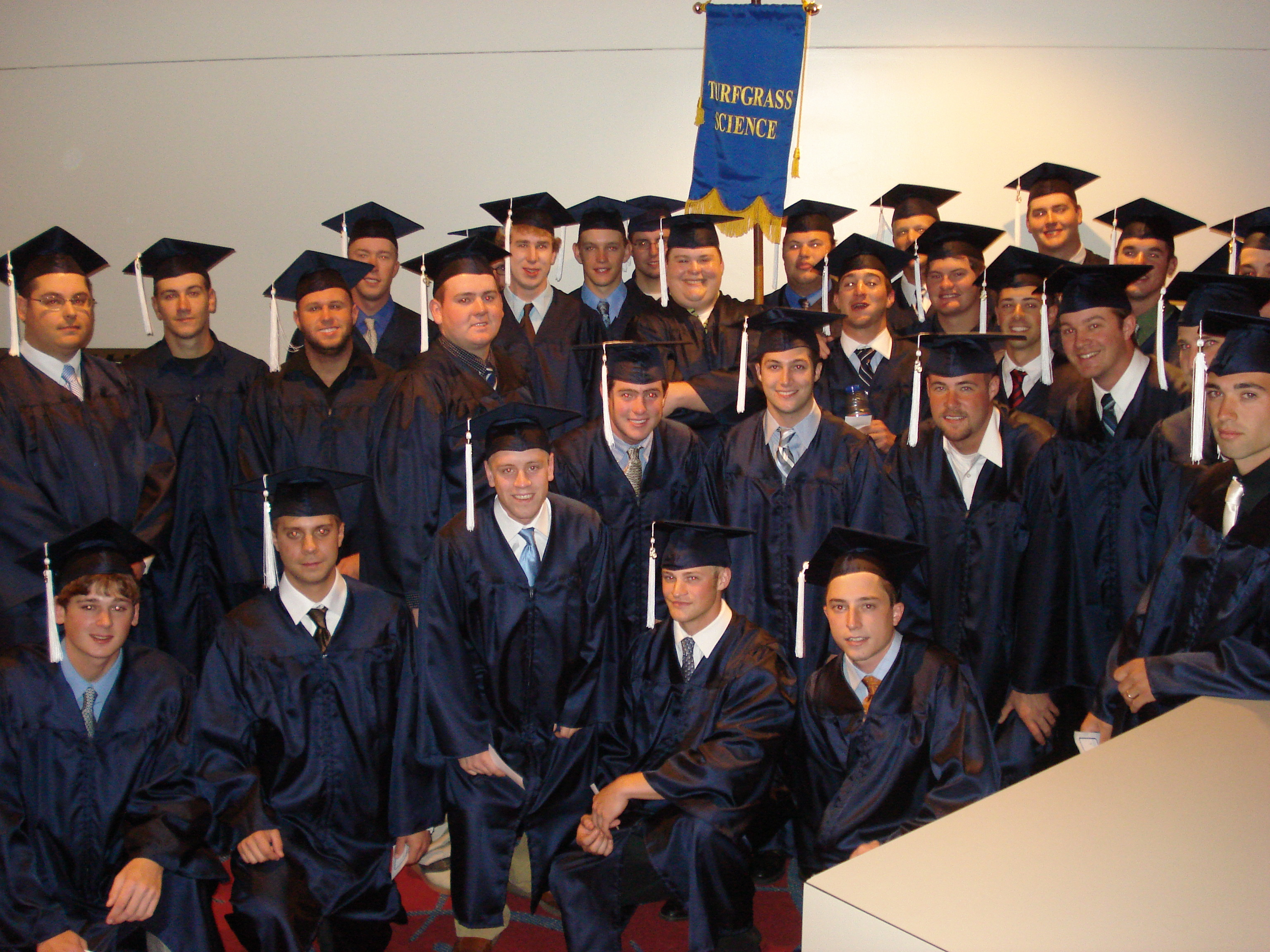 penn state turfgrass science class of 2010 pennstateturf dsc01505 jpg penn state had over