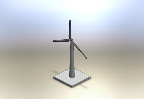 Windmill Design Project