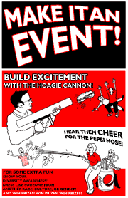 Make it an event!