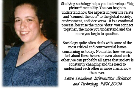 why teachers should study sociology Why study sociology posted on jul 14, 2014 this article was written by tavistock tutors choosing a gcse and a-level subject to study is a hard decision students may not have any experience with the subject but are making a huge decision as it could be a subject they study for a few years.