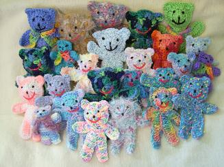 Lots of Bears