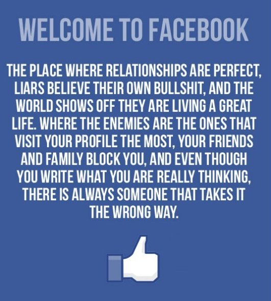 """Would Someone Please """"Like"""" My Blog Post - The World's ..."""