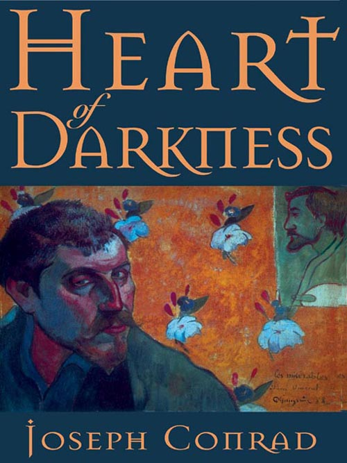 hunt hawkins heart of darkness and racism