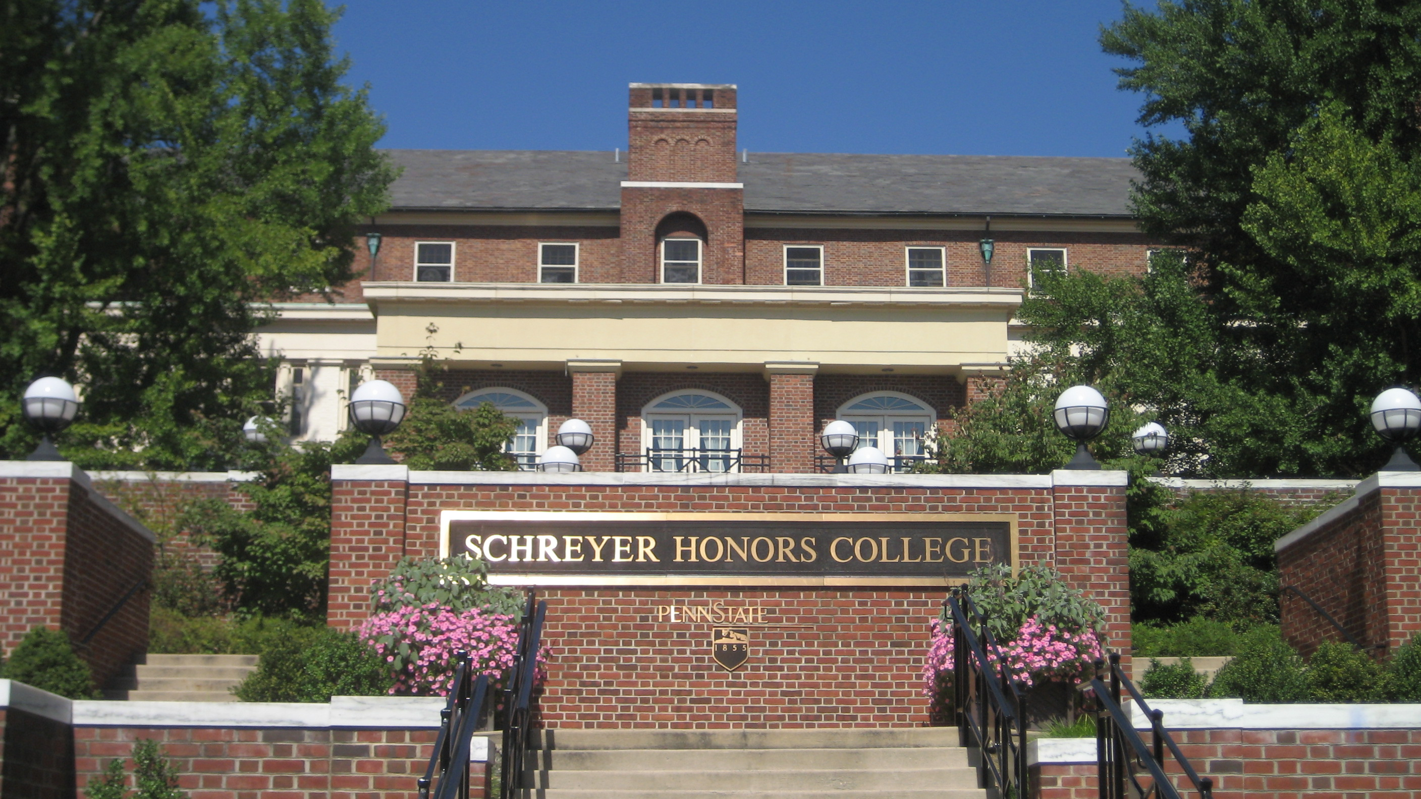 schreyer honor college The penn state abington honors program fosters a community of outstanding students and the schreyer honors college is a university-wide honors program enrolling.