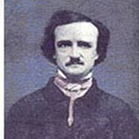 the early life of edgar allan poe and successes in literary work The inspiration of edgar allan poe poe's life had many hardships that inspired his work just as his life did he did not look to any literary works for.