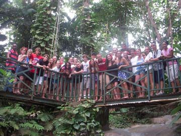 Ruins_LEAP group on bridge 1.jpg