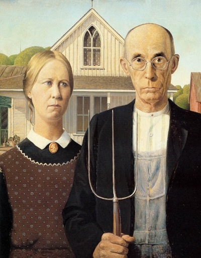 Thumbnail Image For AmericanGothic