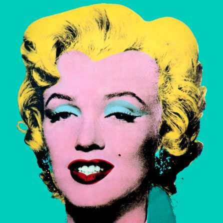 pop art  initiated in england