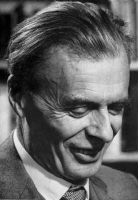 huxley essays humanist Essays and criticism on aldous huxley, including the works point counter point, brave new world - magill's survey of world literature.