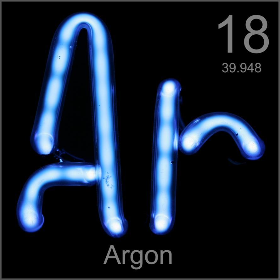 argon 