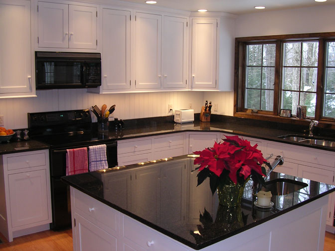 Kitchen Pictures
