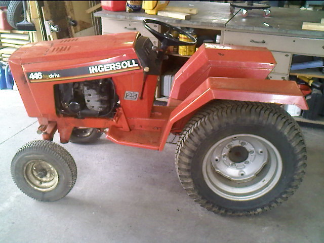 Case 446 Parts : Articulated case loader tractor mytractorforum the