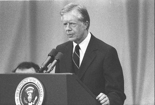 essays on carter presidency James earl carter, jr, was the president of the united states from 1977 to 1981, succeeding gerald ford though he only served a single term, his was a siread.