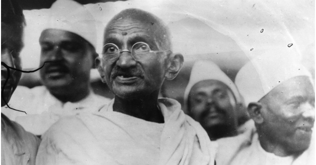 gandhi a true leader Gandhi leader quotes - 1 the standard of a true leader is that he sets also his own rules rather than merely and blindly obeying the set of standard rules, even if it means being treated as an idiot or a crazy by the fools read more quotes and sayings about gandhi leader.