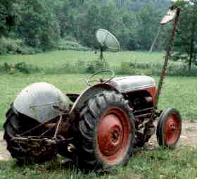 Tractor Implements: sickle-bar-for-compact-tractor