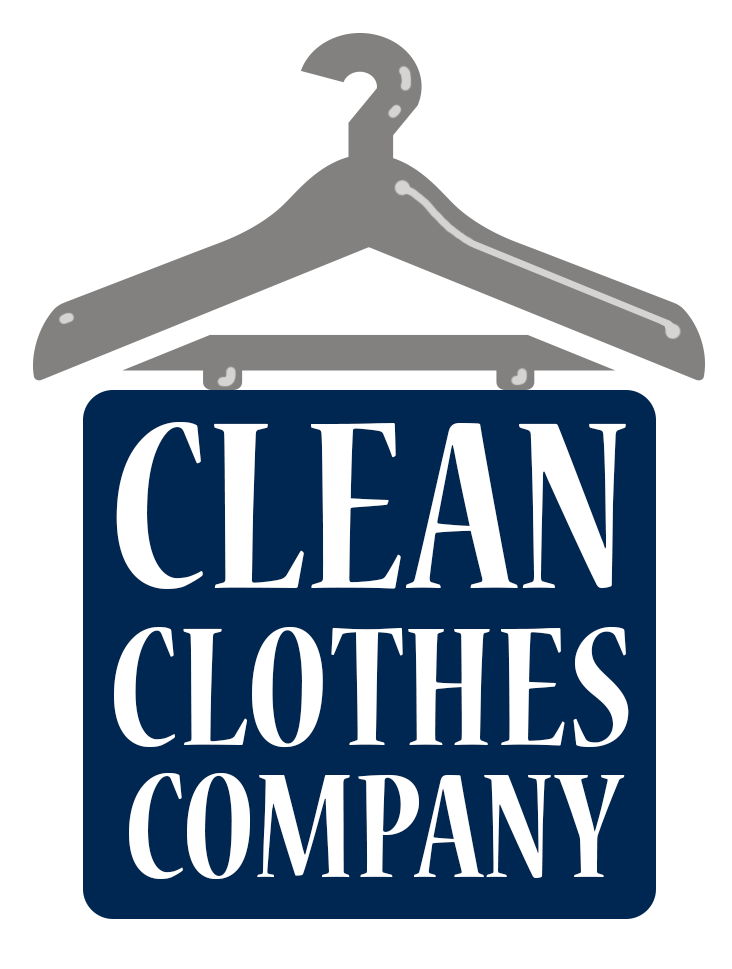 Clean clothes company