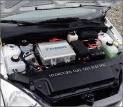 Direct Benefit Of Using Fuel Cells In Cars