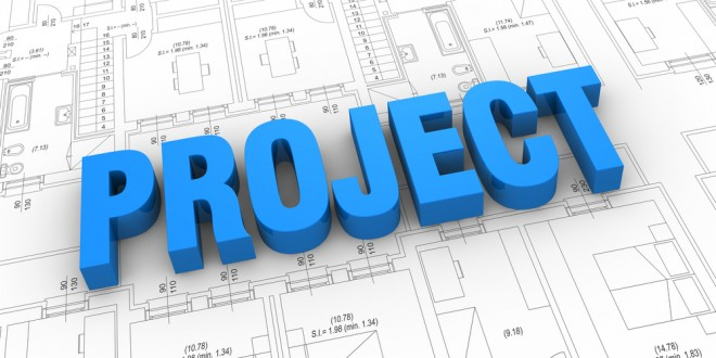 start a project infrastructure properties and planning