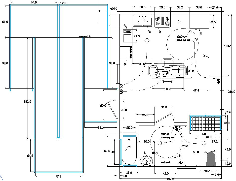 Handicap bathroom floor plans 28 images handicapped for Bathroom for disabled plan