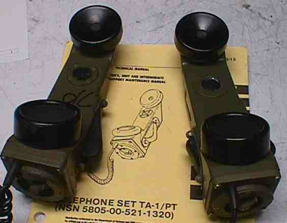 Picture of a TA-1