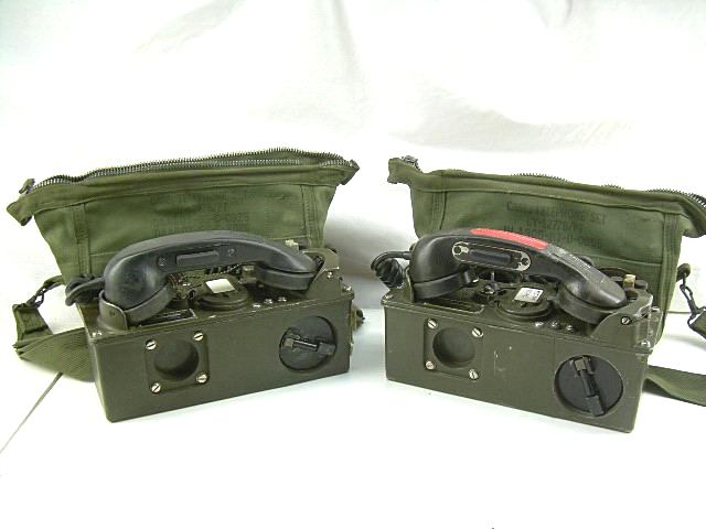 Picture of a pair of TA-312s