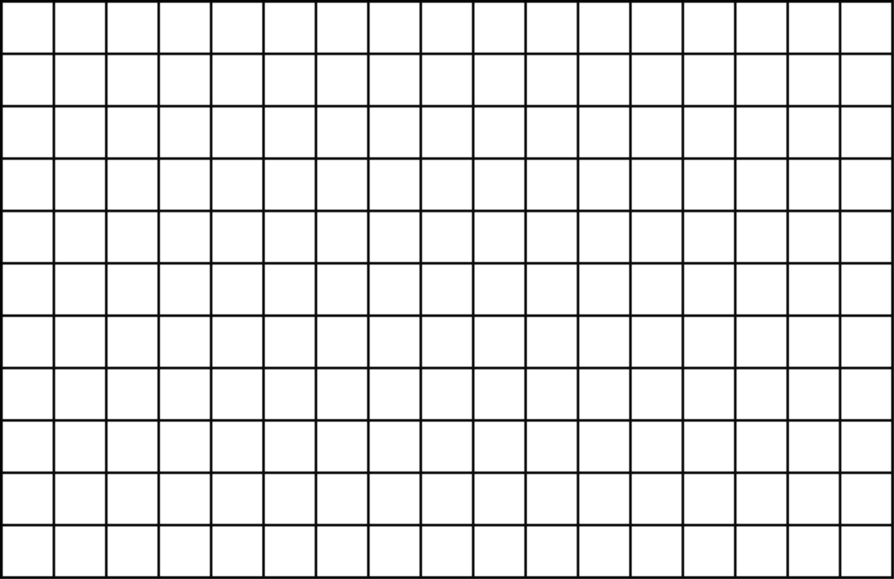 10 x 10 coordinate grid printable for Ipad grid template