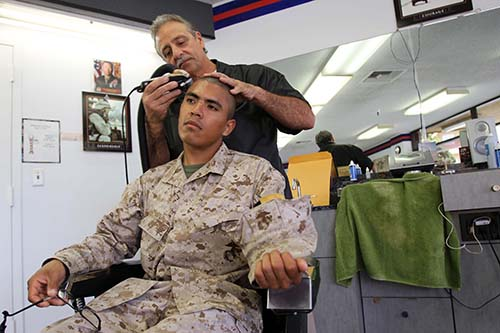 marine corps haircut regulations significance of the mco p1020 34g 3046 | marinehair